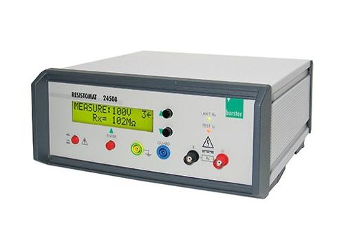 RESISTOMAT® 24508 绝缘电阻测试仪
