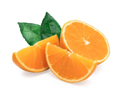 Fresh Shamauit orange