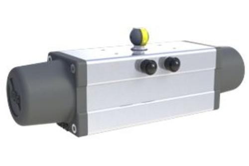 JAG120SR - Einfachwirkend LUFT-FEDER