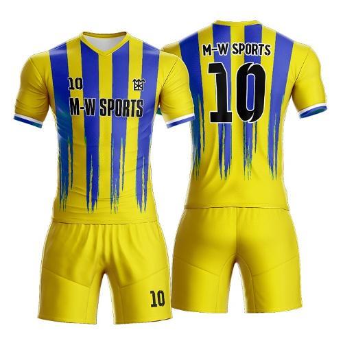 Custom Soccer Jerseys manufacturer