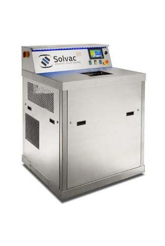 Solvent cleaning machines /non-combustible liquids