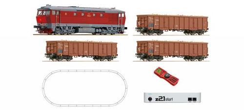 Locomotive diesel Modelisme