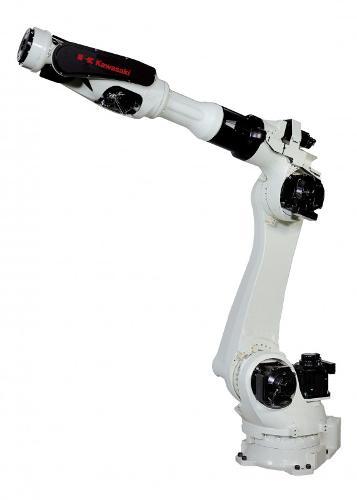 Robot à bras articulé - BX200X