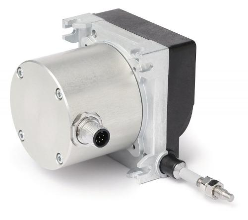Wire-actuated encoder SG32
