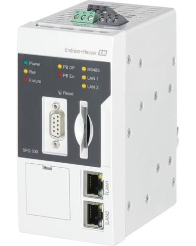 Fieldgate SFG500 Passerelle Ethernet/PROFIBUS intelligente