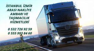 istanbul izmir nakliye