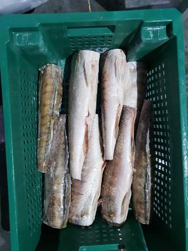 Тушка из рыбной продукции