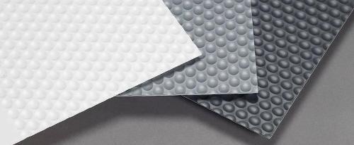 Aqua-non The ideal water-protective mat