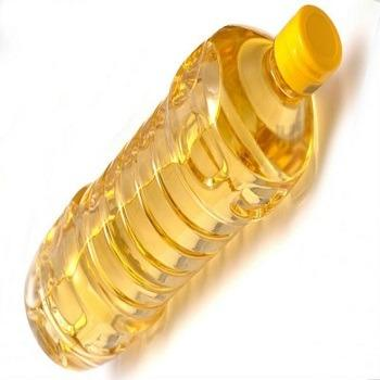Ukraine raffineret solsikkeolie og andre spiselige olier