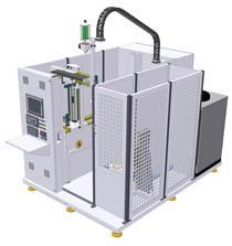 Unité automatique de rechargement de soudage PTA Commersald Impianti ROBO 650 H