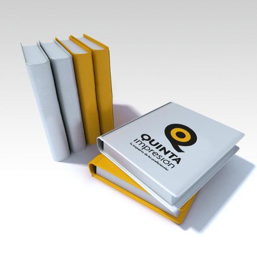 impresión: offset | productos