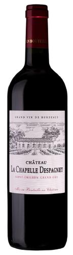 Saint-Emilion wine Grand Cru AOC