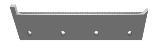 COUNTER-KNIFE