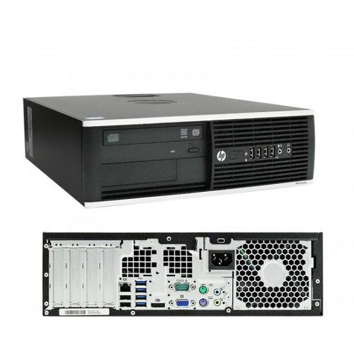HP 8100 pentium G