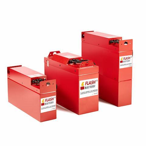 Batterie al litio veicoli elettrici