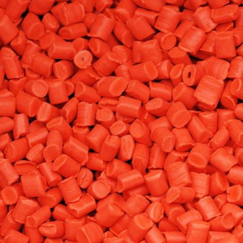 Мастербатч оранжевый (POLYCOLOR ORANGE 04015)
