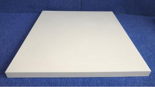 Electric infrared ceiling panels