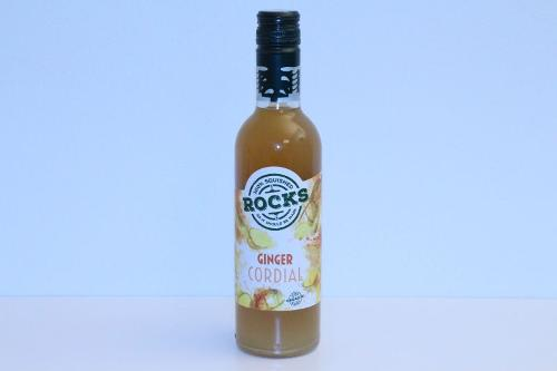 Rocks Ginger Cordial