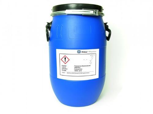 Dihidrocloruro de Pipamperono