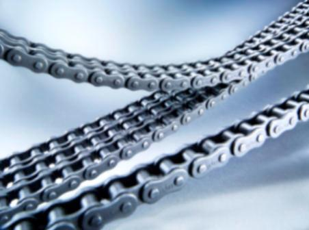 Roller chains /  Transmission chains