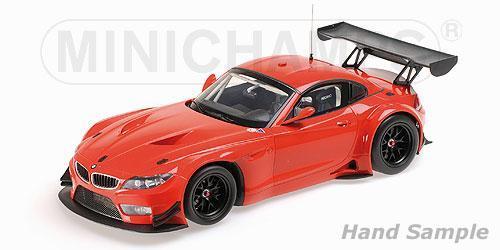 BMW Z4 GT3 modélisme