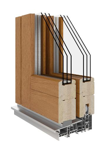 Sliding Door | HS Wooden