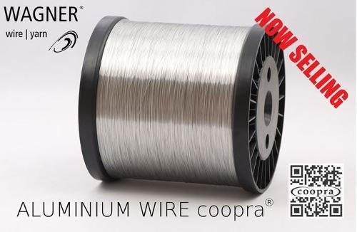 Aluminiumdraht coopra®