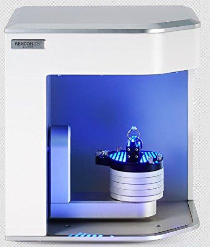 Scanner 3D DS3