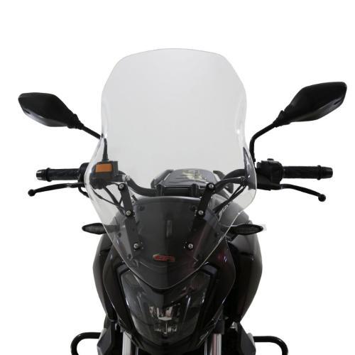 BAJAJ Dominar 400 Motorcycle Windshield Windscreen