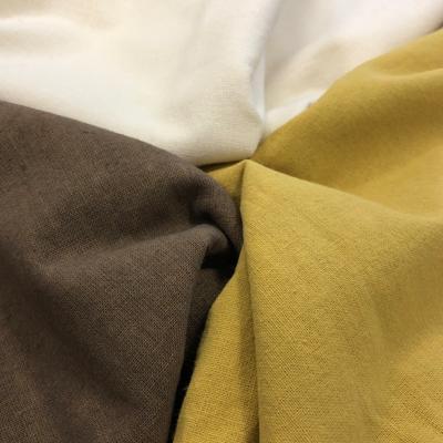 Tissu coton recyclé