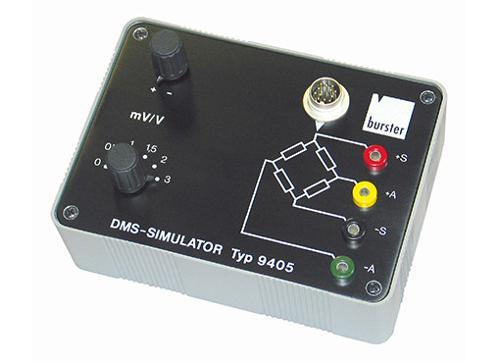 应变信号模拟器- 9405