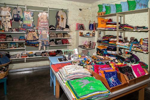 !Ikhoba Textile Project