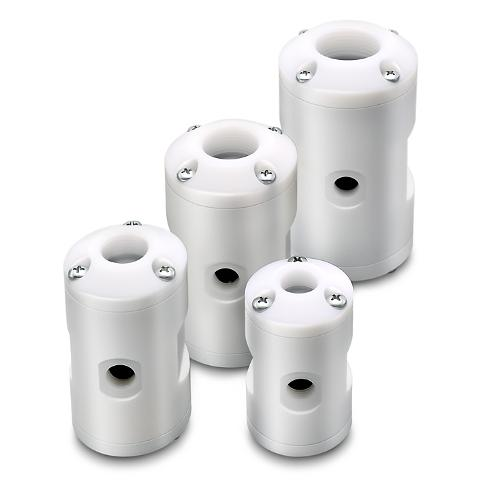 HO-Matic pinch valve series 00
