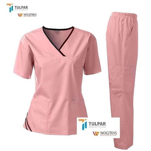 Nurse Uniform Hospital Scrubs Medical Uniform