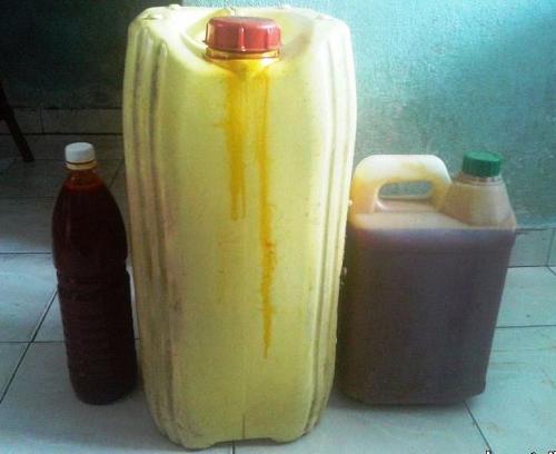 Huile de Palme / Crude Palm Oil CPO