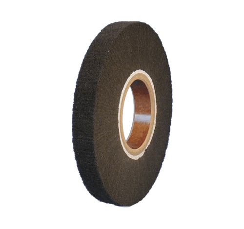 Satin finishing wheels FAPI-SATSIC