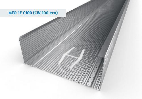 Drywall Framing Steel Profiles