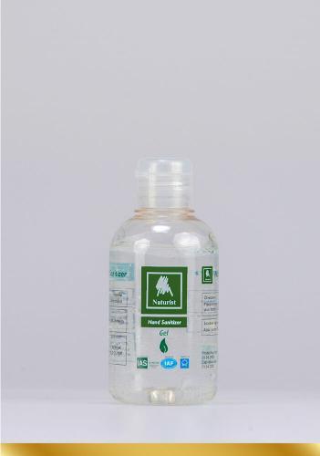 100 ml Gel Hydroalcoolique en flacon