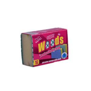 WOODS Professional sponge