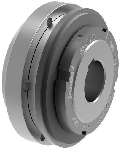 Safety coupling SKW