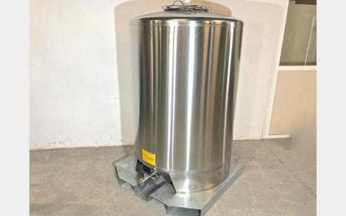 304 Stainless Steel Tank - Model Sbp1250