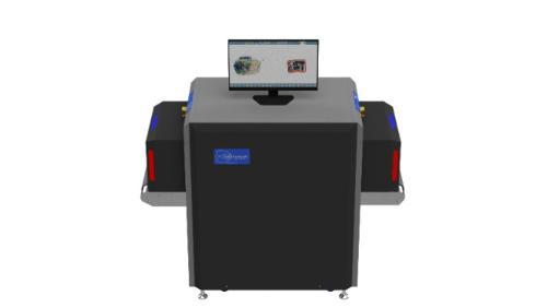 TR50 Conveyor X-ray scanner