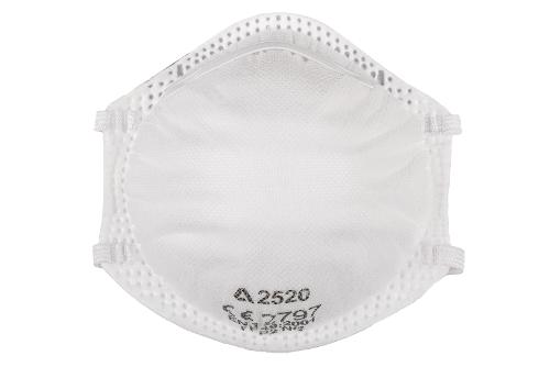 2520 Cup Mask