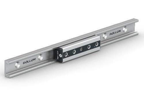 Compact Rail Plus
