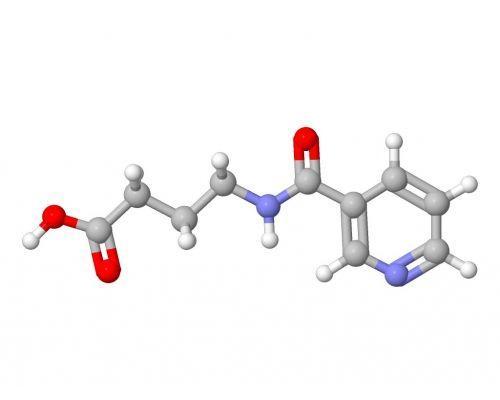Picamilon (N-nicotinoyl-GABA) drug