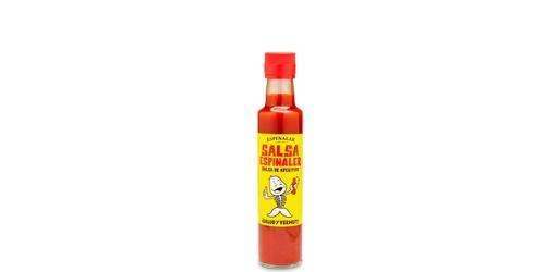 Small Sauce Bottle 92ml- Espinaler