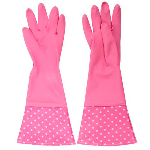 Extra Protect Household Latex gloves