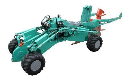 FOECK plough FSP 6