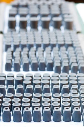 Carbide rectangular bars