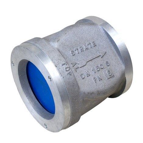 STRATE sandwich-type non-return valves - SB